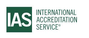 IAS-trademark